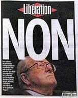 Libération 22 avril 2002