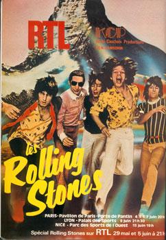 Publicité parue dans le numéro de Juin 76 de Best