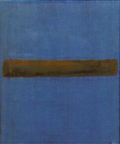 Mark Rothko : Untitled 944